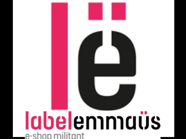 Label Emmaüs